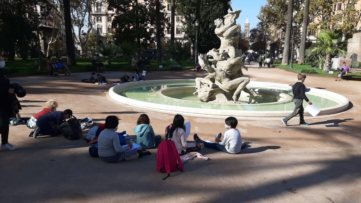 L'Associazione Genitori Scuola Di Donato è riconoscente alle/ai docenti dell'I.C. Manin per l'impegno e la creatività con cui ogni giorno svolgono il loro lavoro